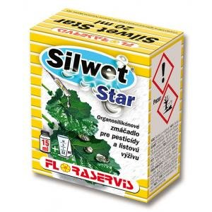 Silwet Star zmáčadlo 15 ml