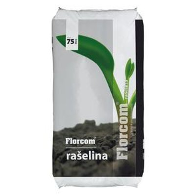 Rašelina pH 3,5-5,5/ 20L/132ks pal.