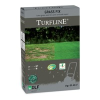 Trávové osivo Grass Fix Seedbooster C&T 1kg /16ks bal.